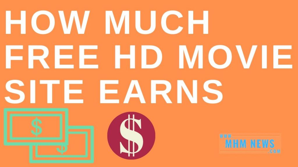 how much free hd movie site earns tamilrockers