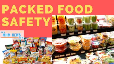 packed food safety
