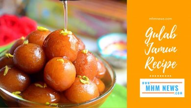 Gulab Jamun Recipe in Hindi