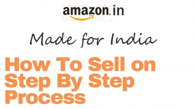 How To Sell on Amazon Seller Registration Complete Step By Step Process